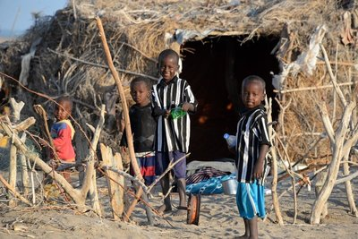 Lughaye Somaliland