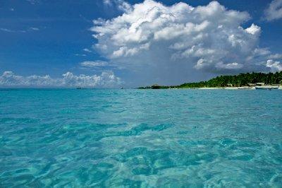 Santa Fe, Bantayan Island Philippines