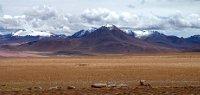 Licancabur Volcano, Chile