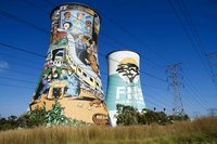 power plant soweto south africa