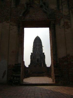 Wat Ratcha Burana