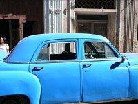 Cuban 50's Classic