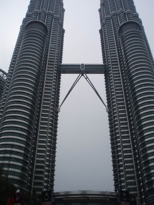 Petronas Twin Tower , KL