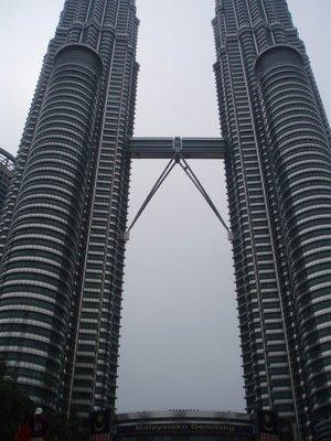 Petronas Twin Tower , KL