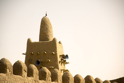 Djingerberey Mosque