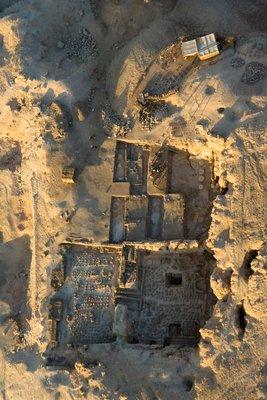 Deir El Bahri