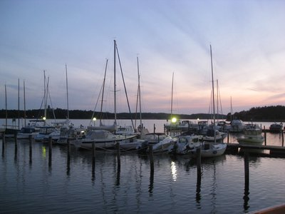 Naantali