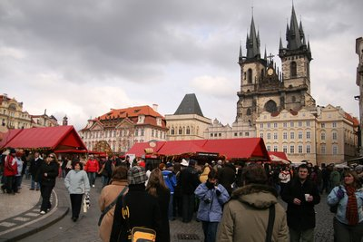 Easter @ Praha