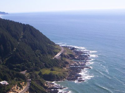 Best view of Oregon Coast