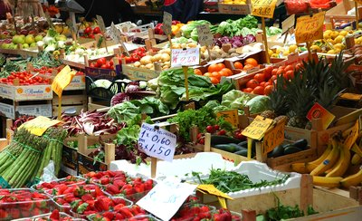 Venice Market 2