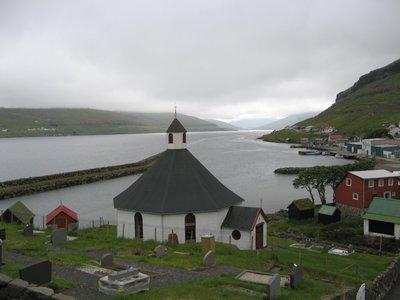 Haldarsvik