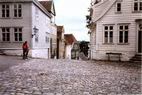 In Gamle Bergen