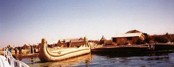Rush boats