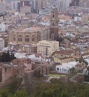 Cathedral, Málaga