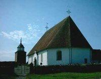 Kokar Church