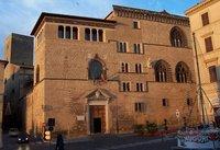 The museum, Tarquinia