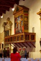 San Francesco Church, Trevi.