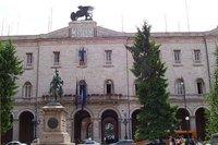 Regional Government building, Perugia, Umbria