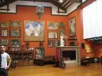 Sorolla's Studio