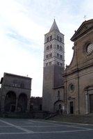 Cattedrale di San Lorenzo, Viterbo