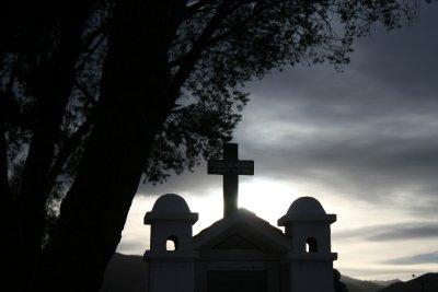 Humahuaca cemetery