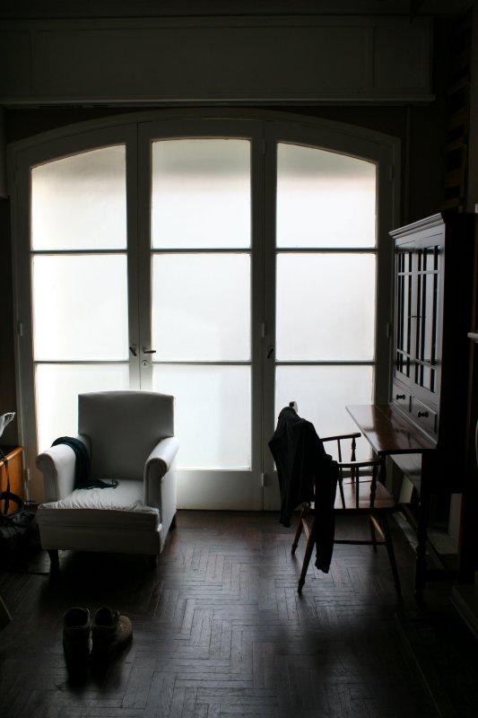 Exclusive Hostel room