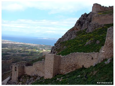 Acrocorinth III 