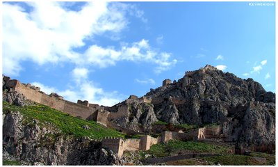 Acrocorinth I