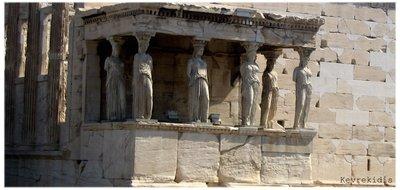 Acropolis 03 The Caryatids