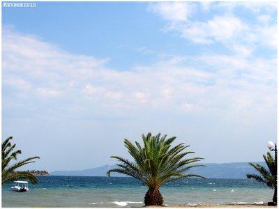 Eretrian Beach