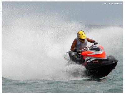 Jet Ski Racing II