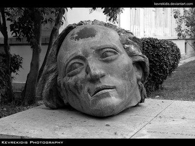 Athens Polytechnic Uprising