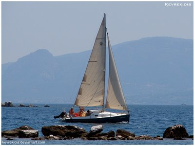 Sailing II 
