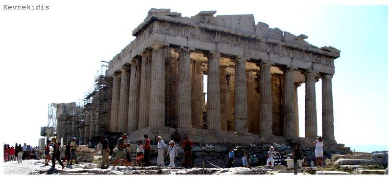 Acropolis 01 Parthenon