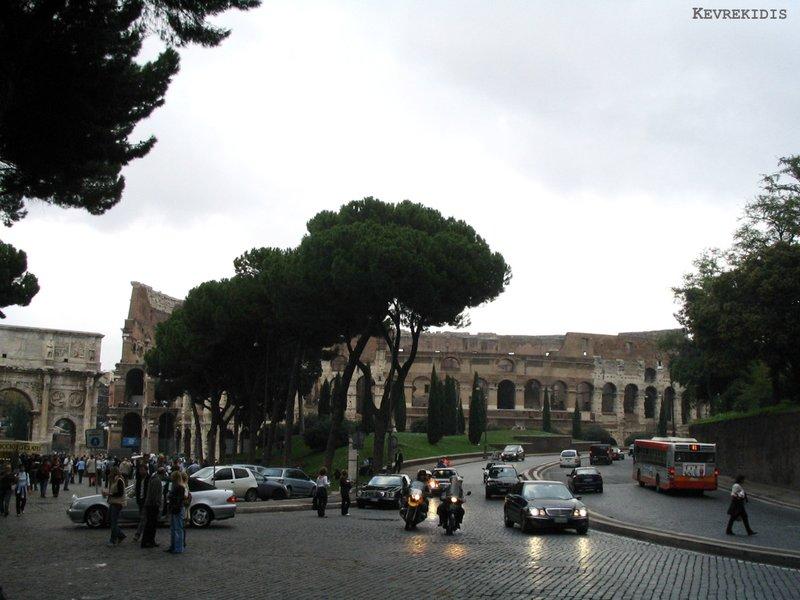Roma V