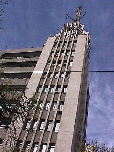 Mendoza Argentina Route 40