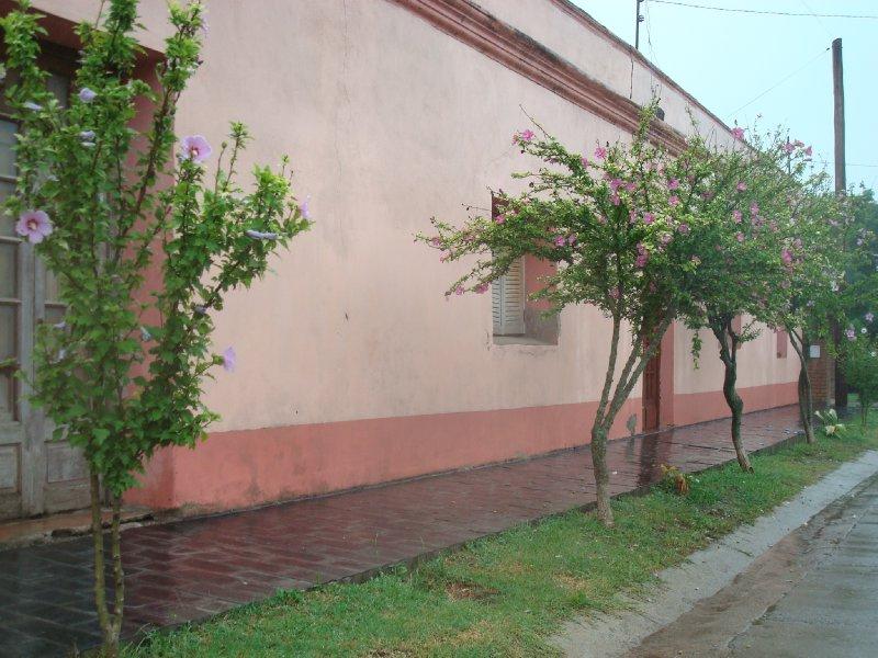 Villa Tulumba Cordoba  Argentina