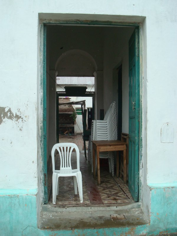Villa Tulumba, Cordoba, Argentina