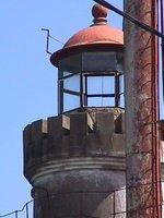 Martin Garcia Island Lighthouse