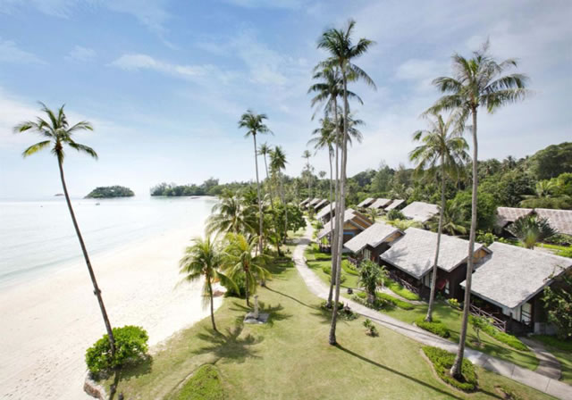 Bintan Nirwana Resorts
