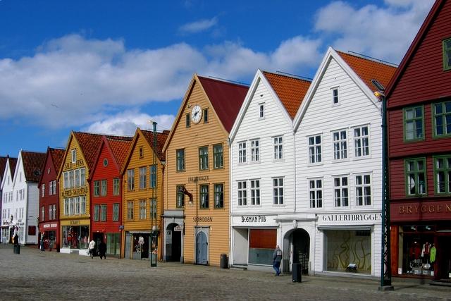 Beautiful Bergen