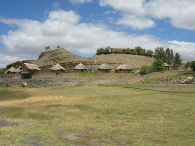 Namibia Namaqualand cabana from afar [1024x768]