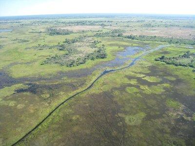 Botswana Maun Plane big view [1024x768]