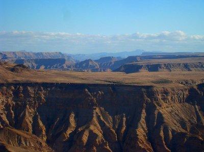 Namibia Fish River Canyon 2 [1024x768]