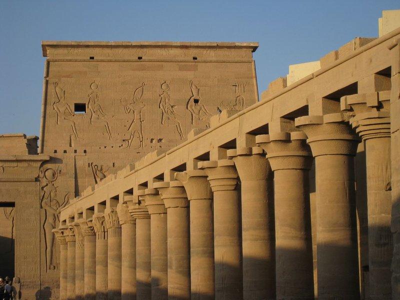 Aswan Temple Philae 2 [1280x768]