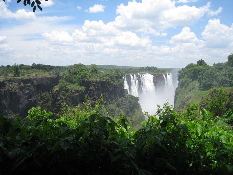 Zimbabwe Vic Falls 3 [1024x768]