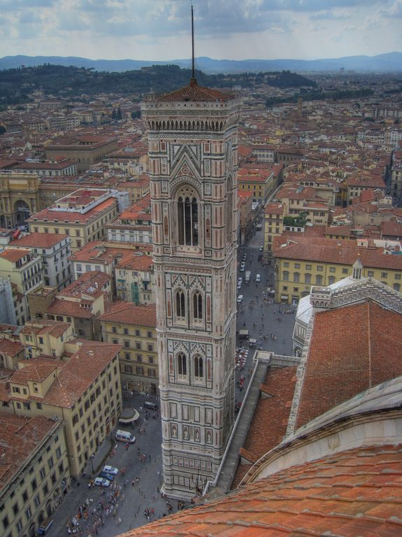 Florence Duomo View 3 [1280x768]