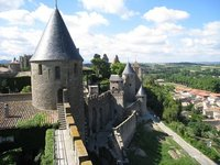 Carcassonne view [1280x768]