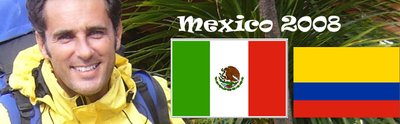 Mexico 2008