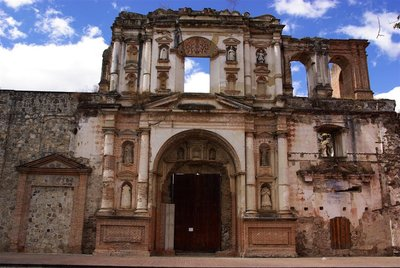 Antigua - Casa Vecchia 02